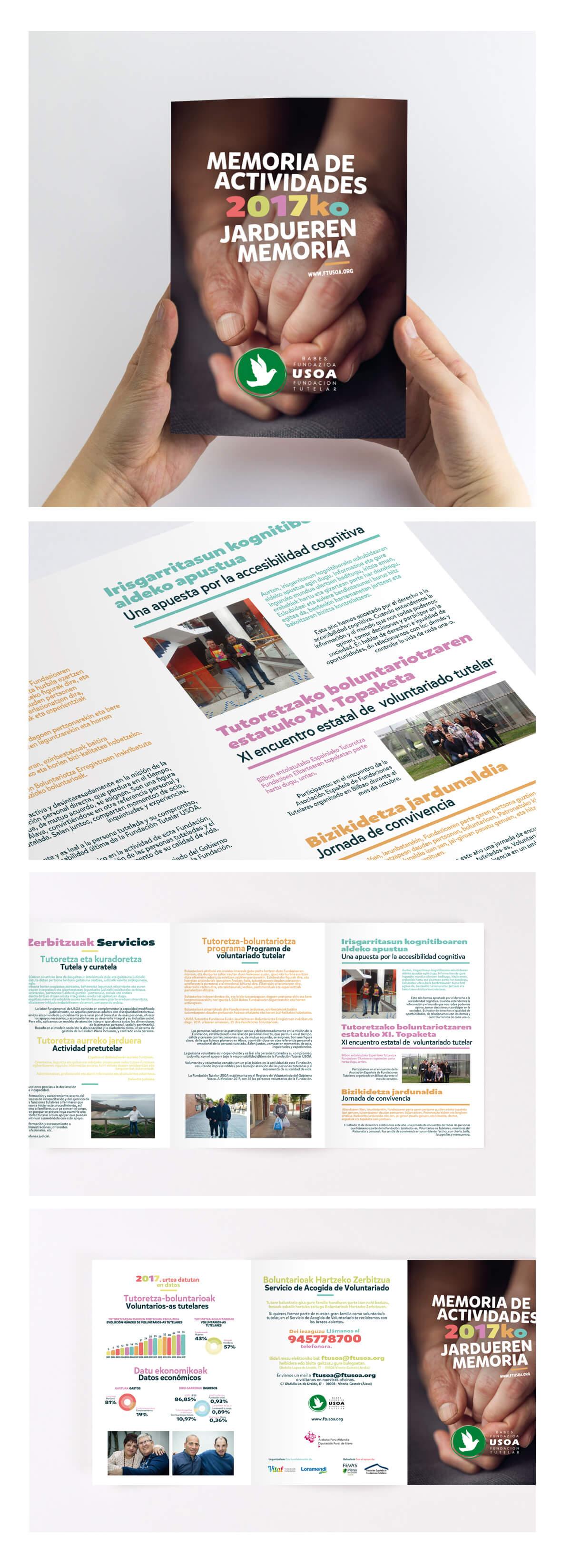 Diseño Editorial. Edición impresa