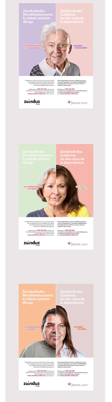 Campaña de Comunicación 360º, zainduz 02