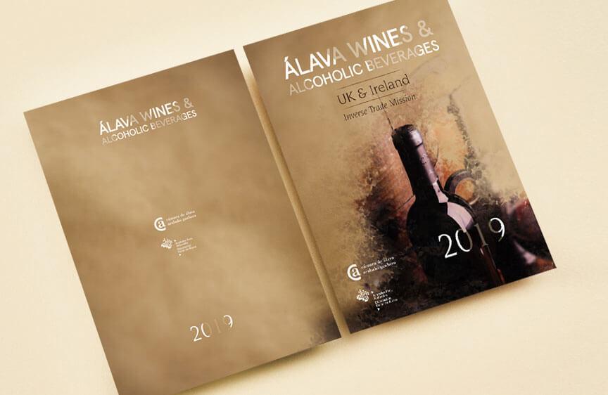 ÁLAVA WINES & ALCOHOLIC BEVERAGES