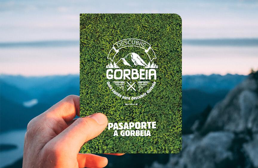 Pasaporte a Gorbeia