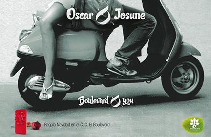 Boulevard & You