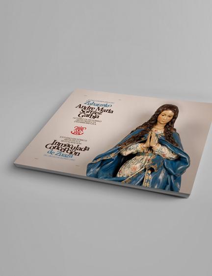 Inmaculada Concepción de Zuaza