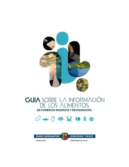 Guía de Información Alimentaria