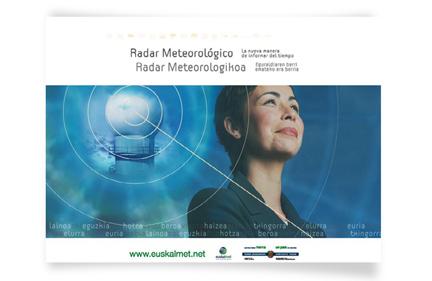 Radar Metereológico