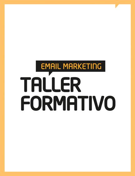 Taller Formativo 1: Email Marketing