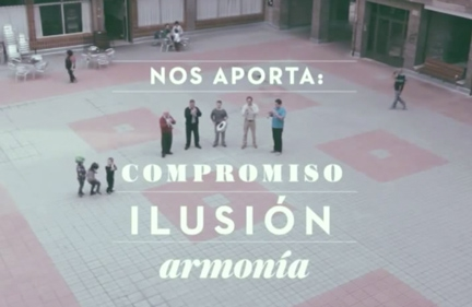 Grammy al tesón – Short